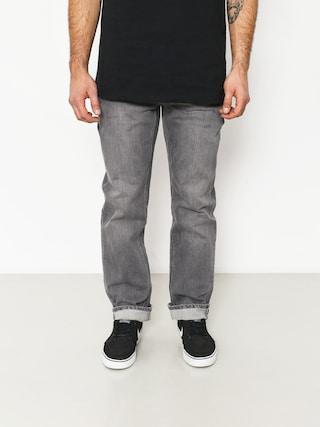 Kalhoty Volcom Solver Denim (gvn)