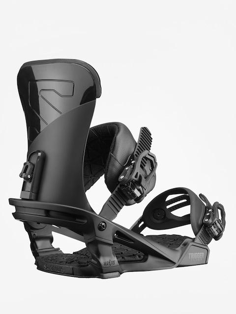 Snowboardové vázání Salomon Trigger (black)