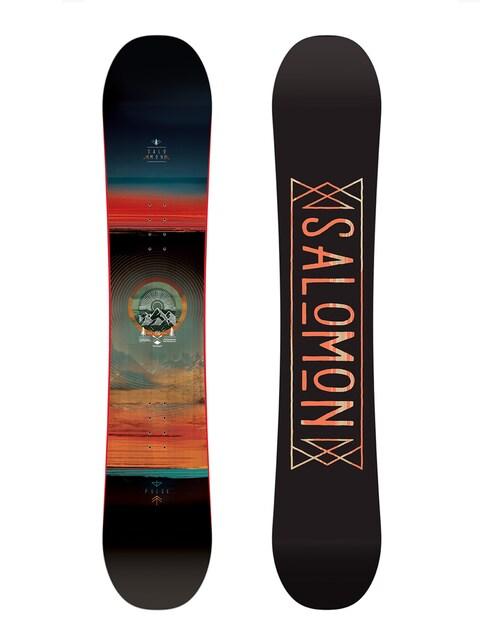 Snowboard Salomon Pulse (multi)