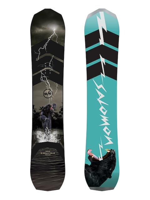 Snowboard Salomon Ultimate Ride (multi)