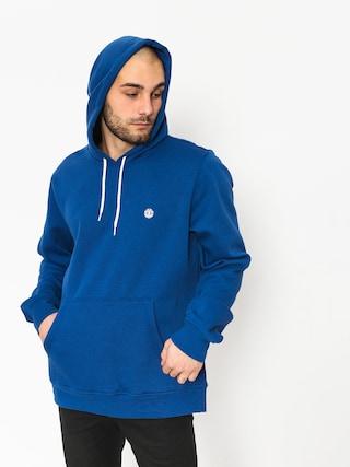 Mikina s kapucí Element Cornell Classic HD (sodalite blue)