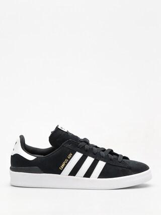 Boty adidas Campus Adv (core black/ftwr white/ftwr white)