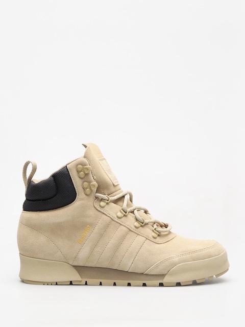 Zimní boty adidas Jake Boot 2.0 (rawgol/cblack/goldmt)
