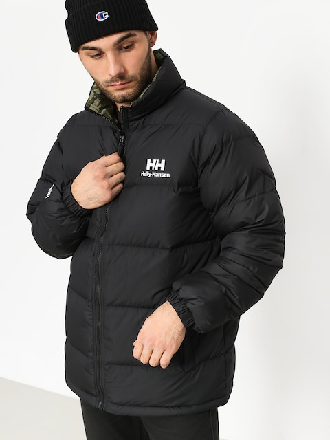 Bunda Helly Hansen Reversible Down Jacket (black)