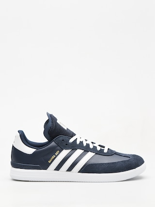 Boty adidas Samba Adv (conavy/ftwwht/ftwwht)