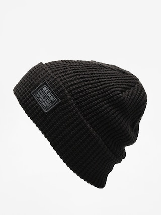 Čepice Element Cadet II Beanie (flint black)