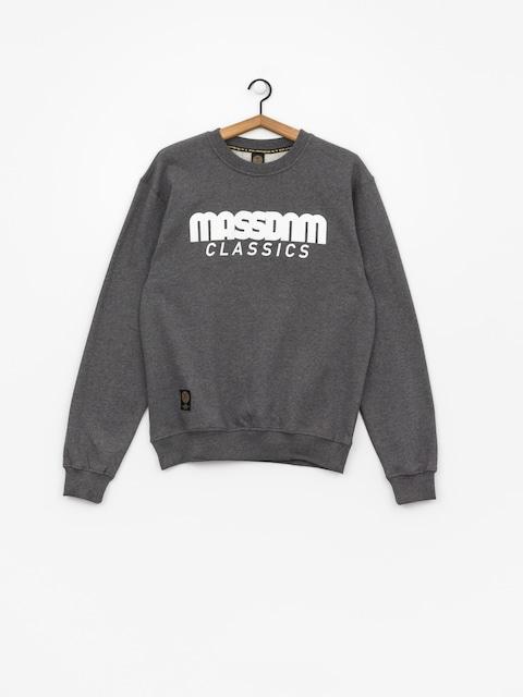 Mikina MassDnm Classics
