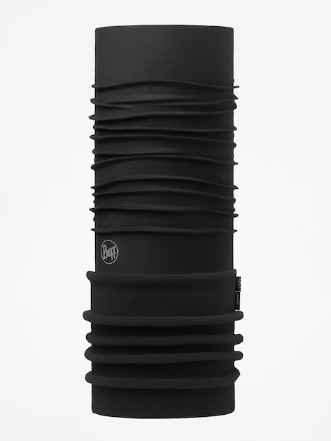 Šátek Buff Polar (solid black)