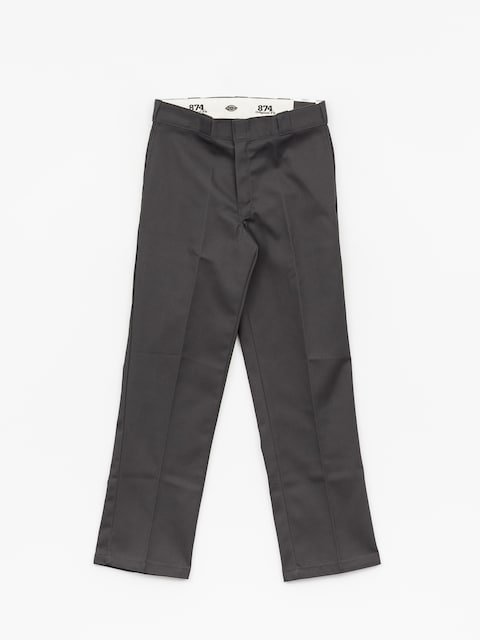Kalhoty Dickies Original 874 Work Pant (charcoal grey)