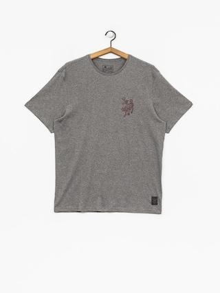 Tričko Element Rodeo (grey heather)