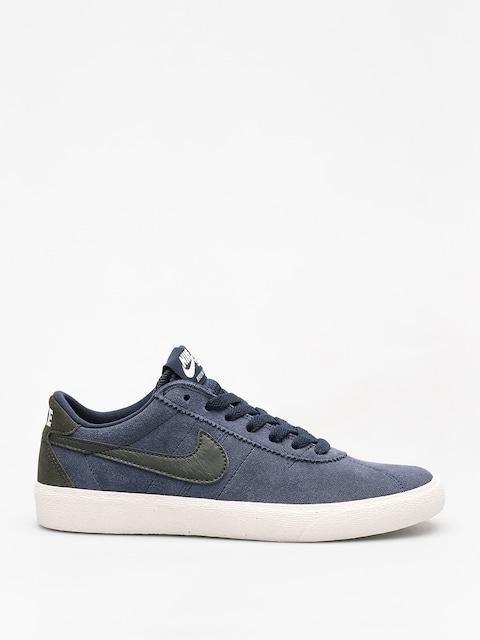 Boty Nike SB Sb Bruin Lo Wmn (obsidian/sequoia phantom)