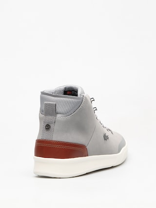 Boty Lacoste Explorateur Classic 318 2 (grey/brown)