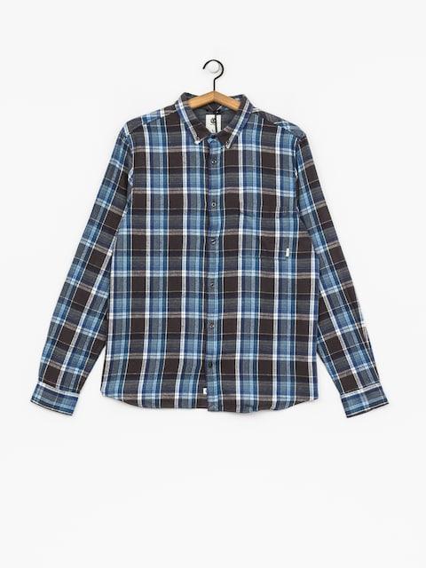 Košile Element Buffalo Ls (stone grey)