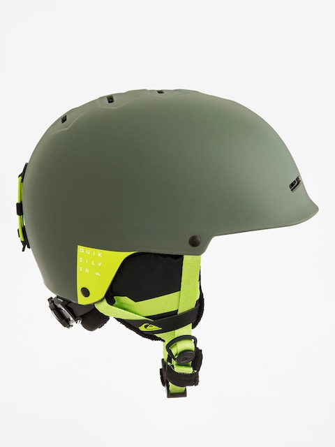 Helma Quiksilver Skylab Srt (grape leaf)