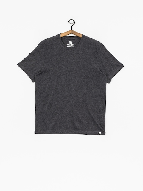 Tričko Element Basic Crew (charcoal heather)