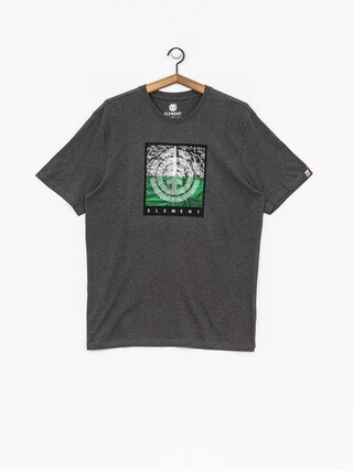 Tričko Element Reroute (charcoal heather)