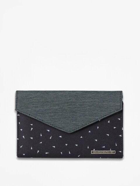Peněženka Dakine Clover Tri Fold Wmn (kiki)