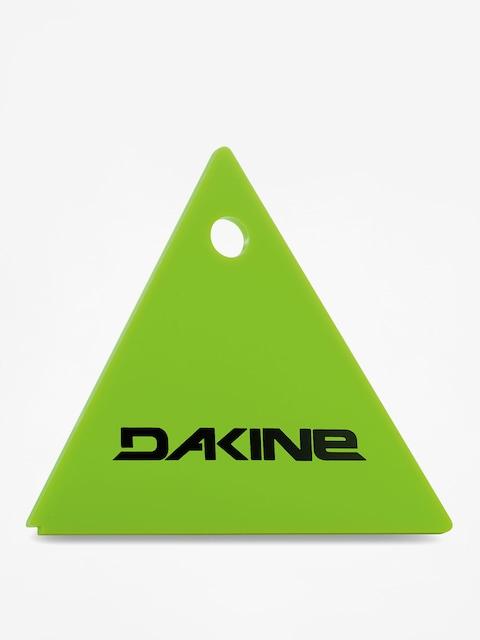 Podložka Dakine Cyklina Triangle Scraper (green)