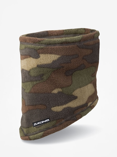 Šátek Dakine Fleece Neck Tube (camo)