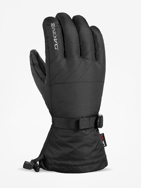 Rukavice Dakine Talon (black)
