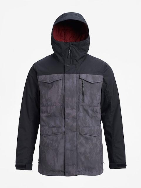 Snowboardová bunda Burton Covert (cldsdw/trublk)