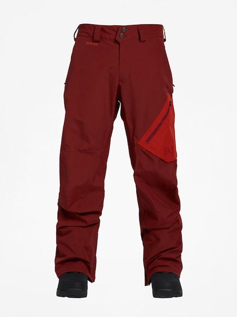 Snowboardové kalhoty  Burton Ak Gore Cyclic (sparrw/bitter)