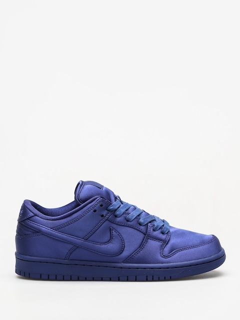 Boty Nike SB Sb Dunk Low TRD NBA (deep royal blue/deep royal blue)