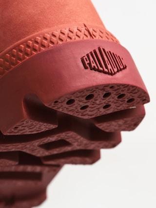 Boty Palladium Pampa Sport Wps (brick dust/cowhide)