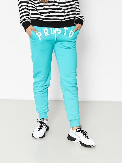 Kalhoty Prosto Beaky Wmn (mint)