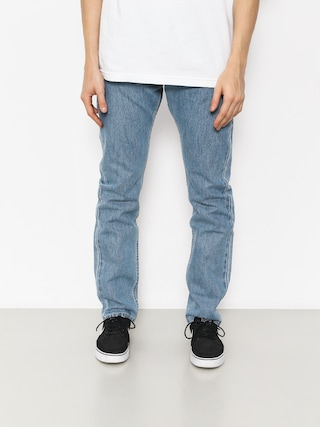 Kalhoty MassDnm Classicss (light blue)