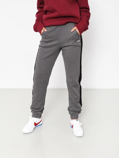 Kalhoty Fila Crown Cuff Wmn