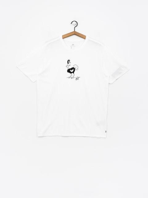 Tričko Nike SB Sb Dry Tee Dfc Ostrich
