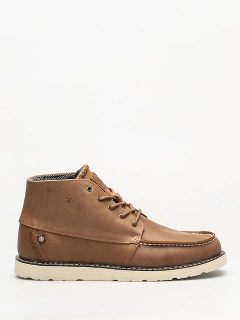 Zimní boty Element Bankton (walnut)