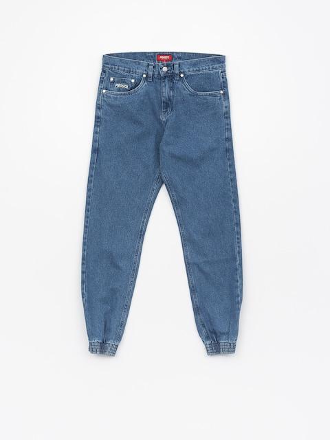 Kalhoty Prosto Standard Jeans Jogger (blue)