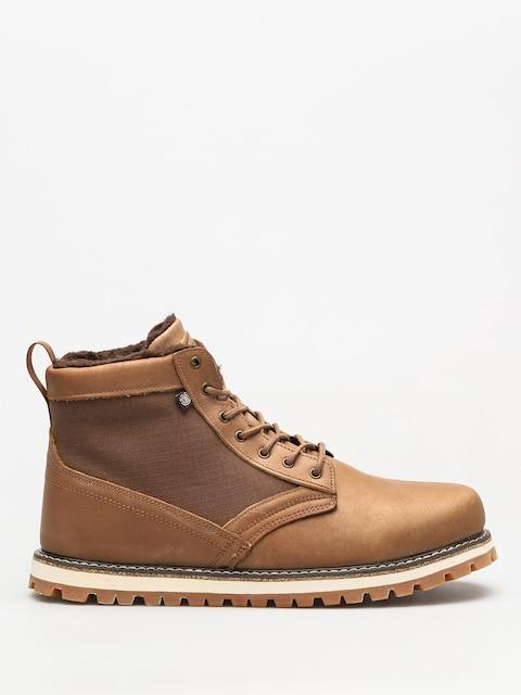 Zimní boty Element Seton Boot (walnut breen)
