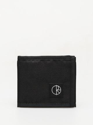 Peněženka Polar Skate Cordura Wallet (black)