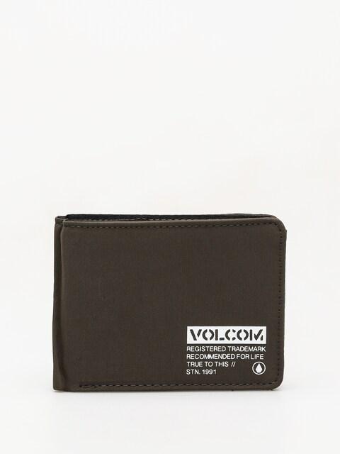 Peněženka Volcom Spark 3 Fold (mil)