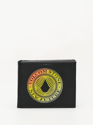 Peněženka Volcom sphere Pu (blk)