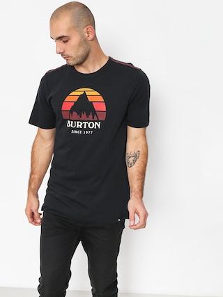 Triu010dko Burton Underhill (true black)