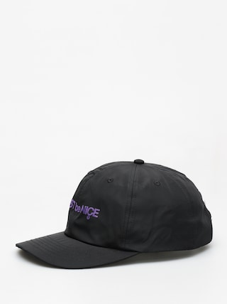 Kšiltovka  RipNDip Mbn ZD (black)