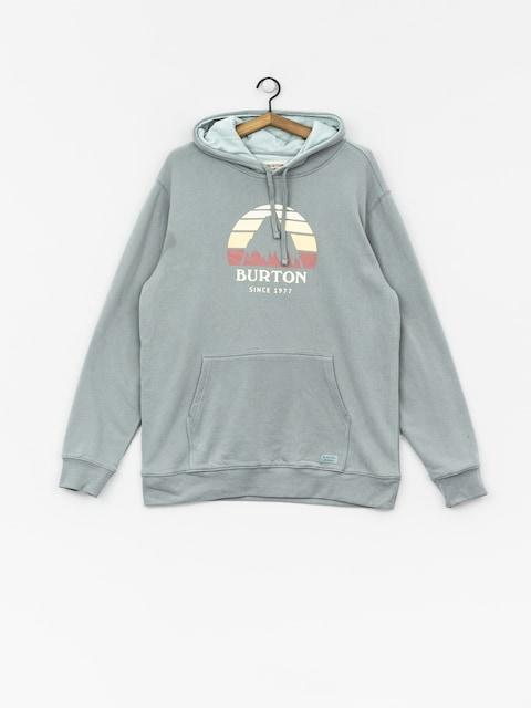 Mikina s kapucí Burton Underhill HD (lead)