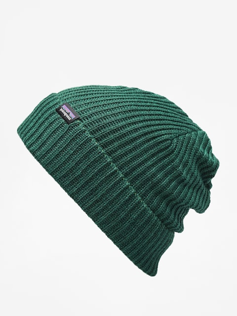 Čepice Patagonia Fishermans Rolled Beanie (micro green)