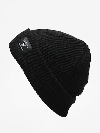 Čepice Nervous Brand (black)