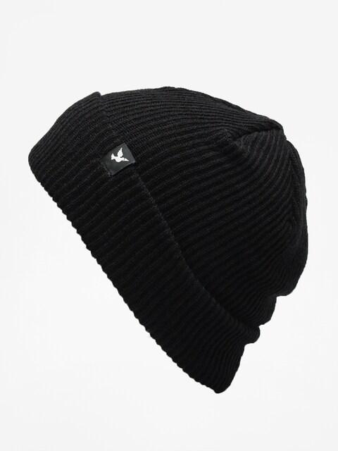 Čepice Nervous Icon (black)