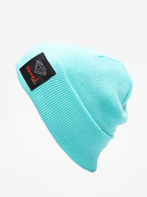 Čepice Diamond Supply Co. Og Sign Beanie