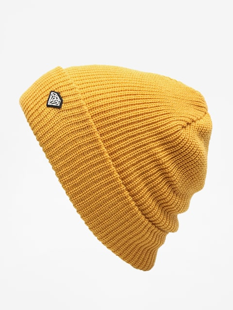 Čepice Diamond Supply Co. Brilliant Patch Beanie 33d8bcf78c