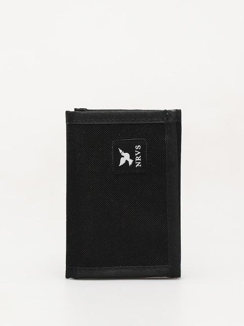Peněženka Nervous Icon (black)