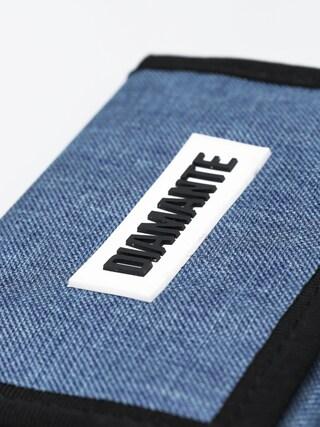 Peněženka Diamante Wear Logo White (blue/jeans)