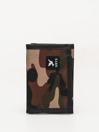 Peněženka Nervous Icon (camo)