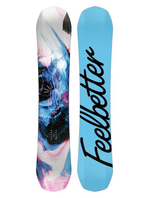 Snowboard Bataleon Feelbetter Wmn (blue/black)